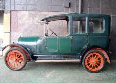 Willys Overland 1917